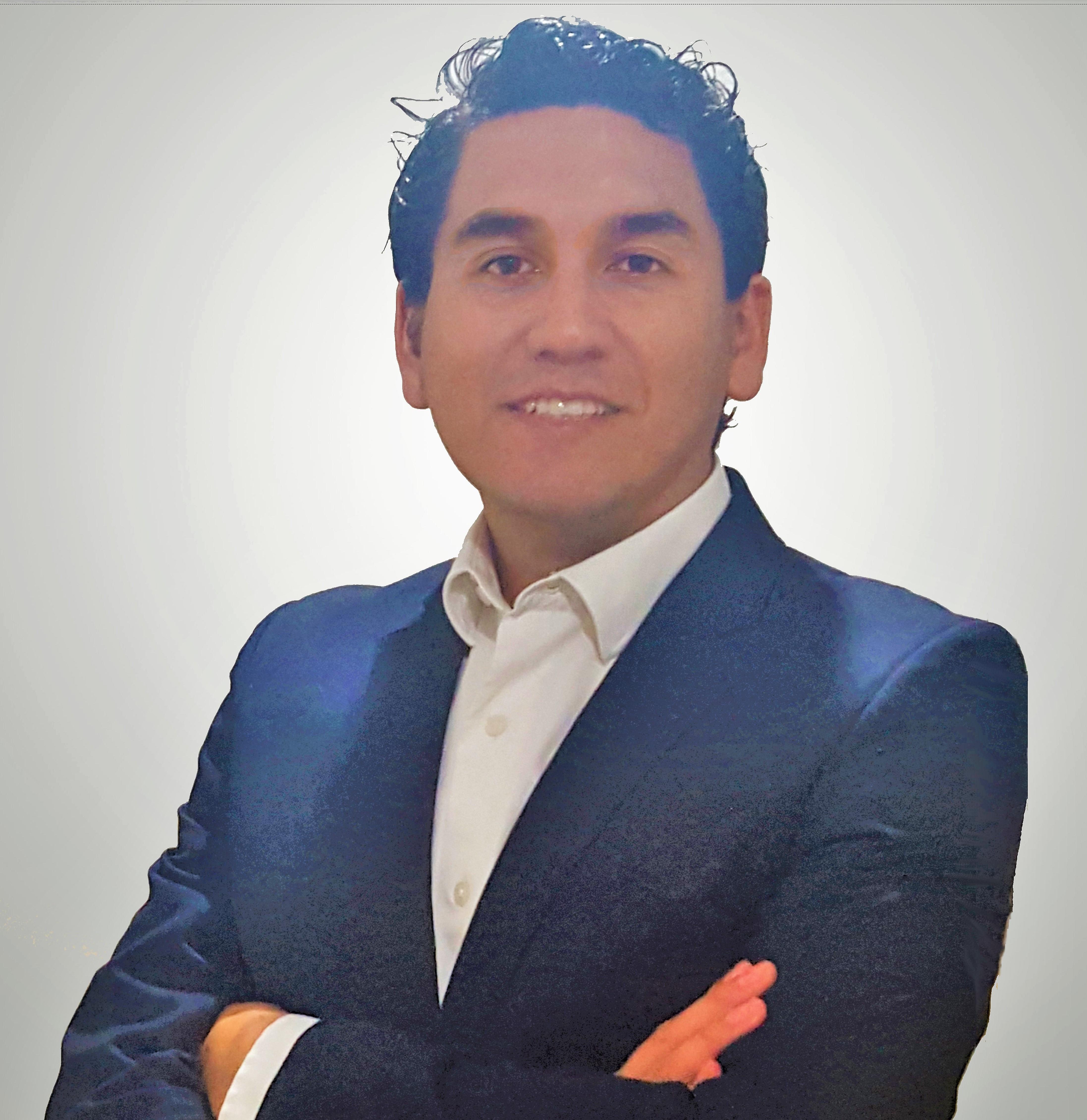 Gianmarco Mello Loayza