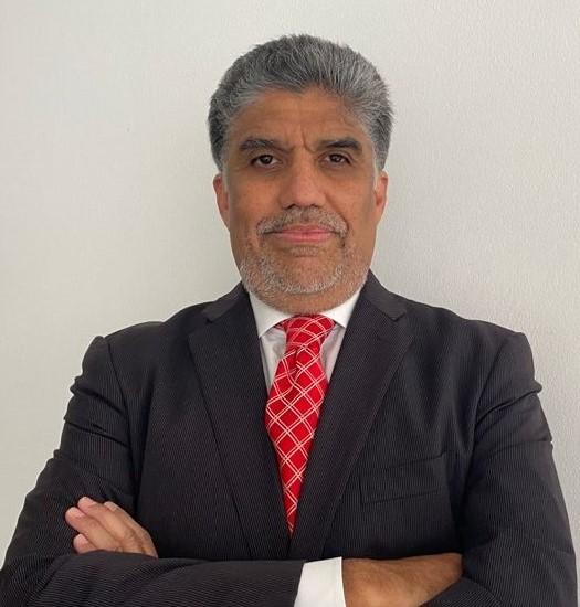 Gustavo Oviedo Álvarez