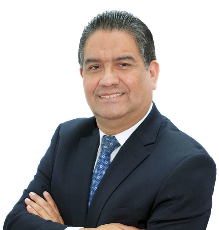 Víctor Requena Rodríguez