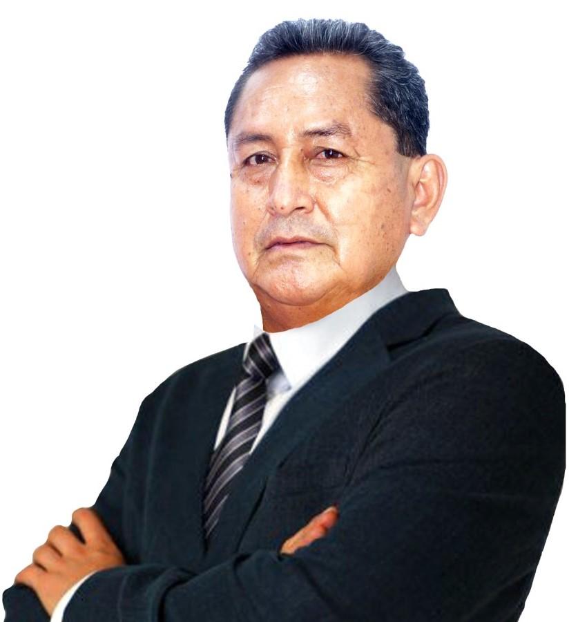 Armando Delgado Céspedes
