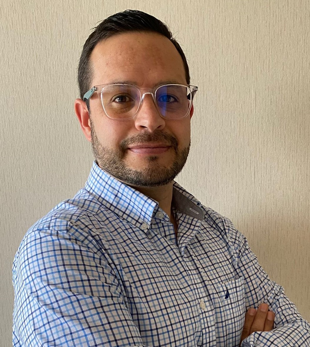 Raúl Manga Valenzuela