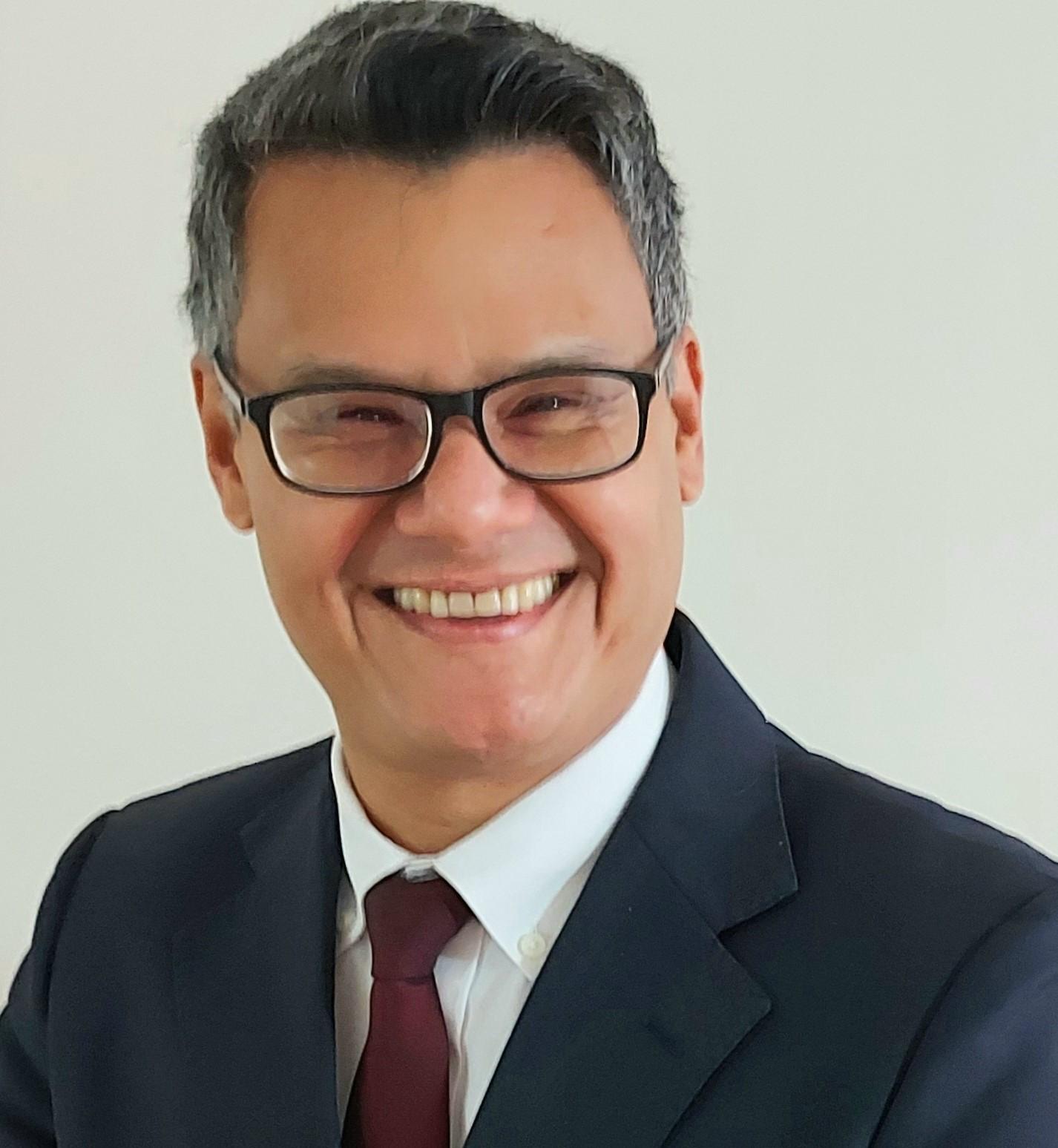 Oswaldo Mata Moreno