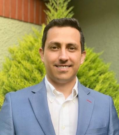Carlos Bartens Olórtegui