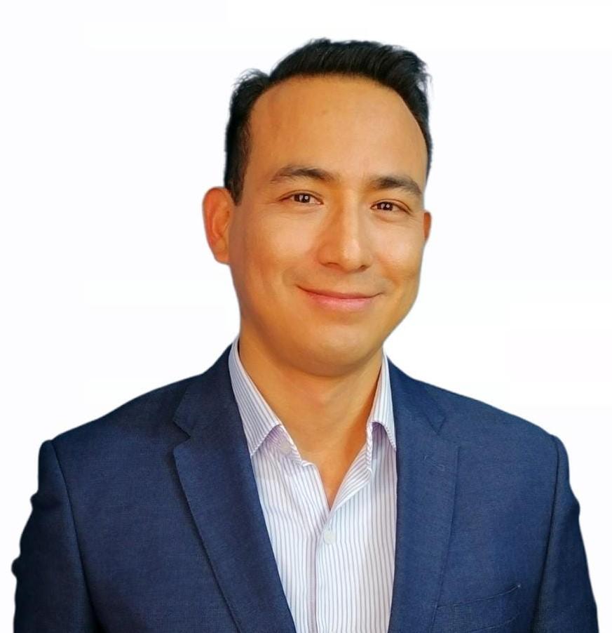 Carlos Córdova Morales