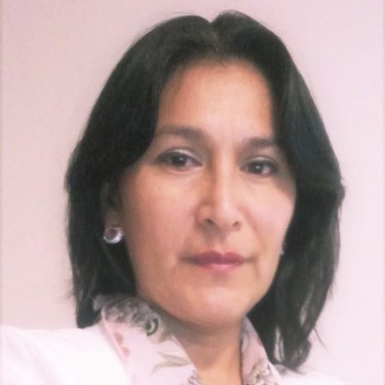 Marisol Arévalo Morales