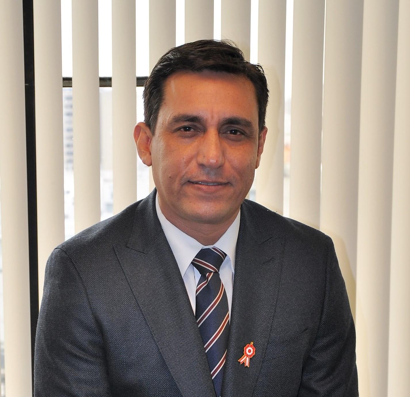 Javier Muro Rosado
