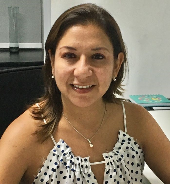 Denisse Luyo Cama
