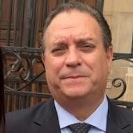 Carlos Behr Palacios