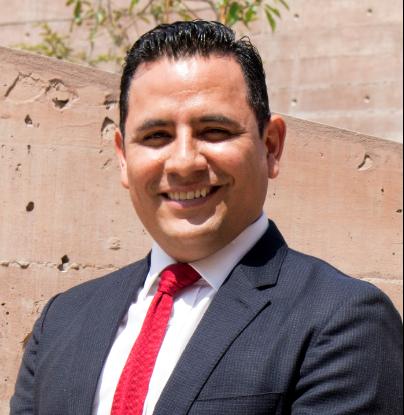 Alberto Cairampoma Arroyo
