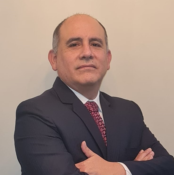 Mario Auris Rodríguez