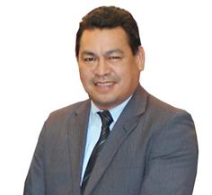 Richard Acosta Arce