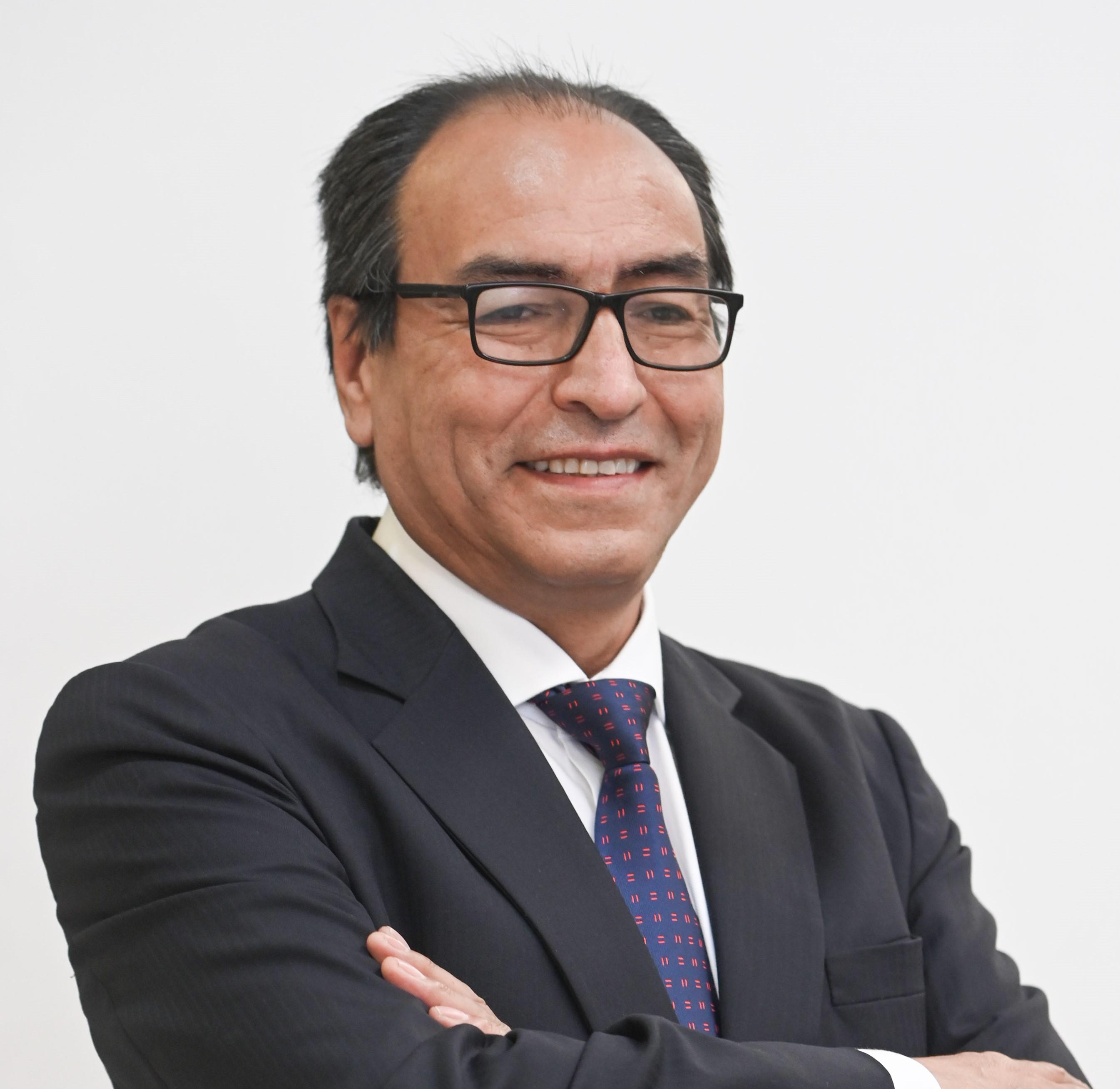 Guillermo Mosqueira Lovón