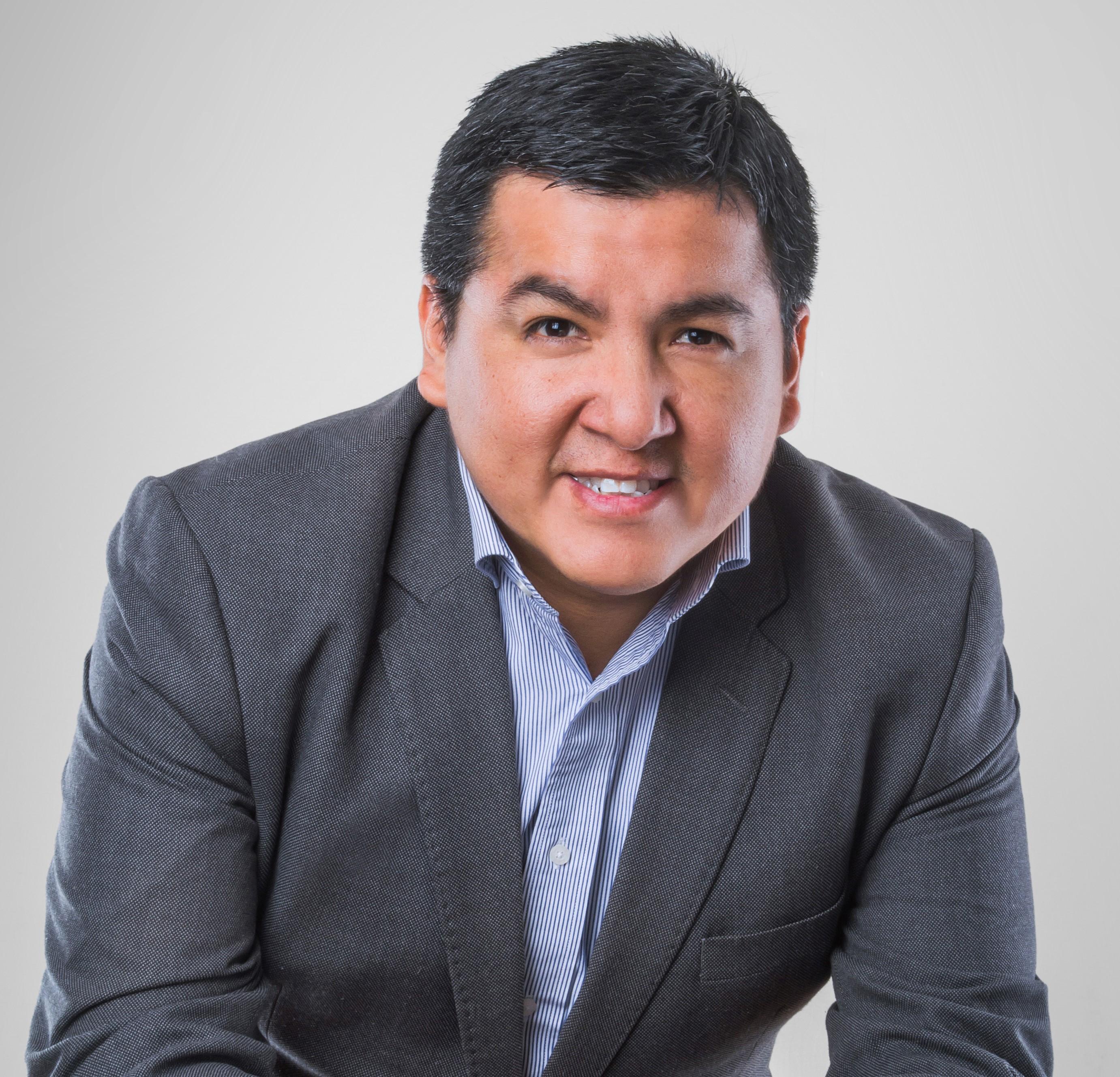 Luis Samaniego Polanco