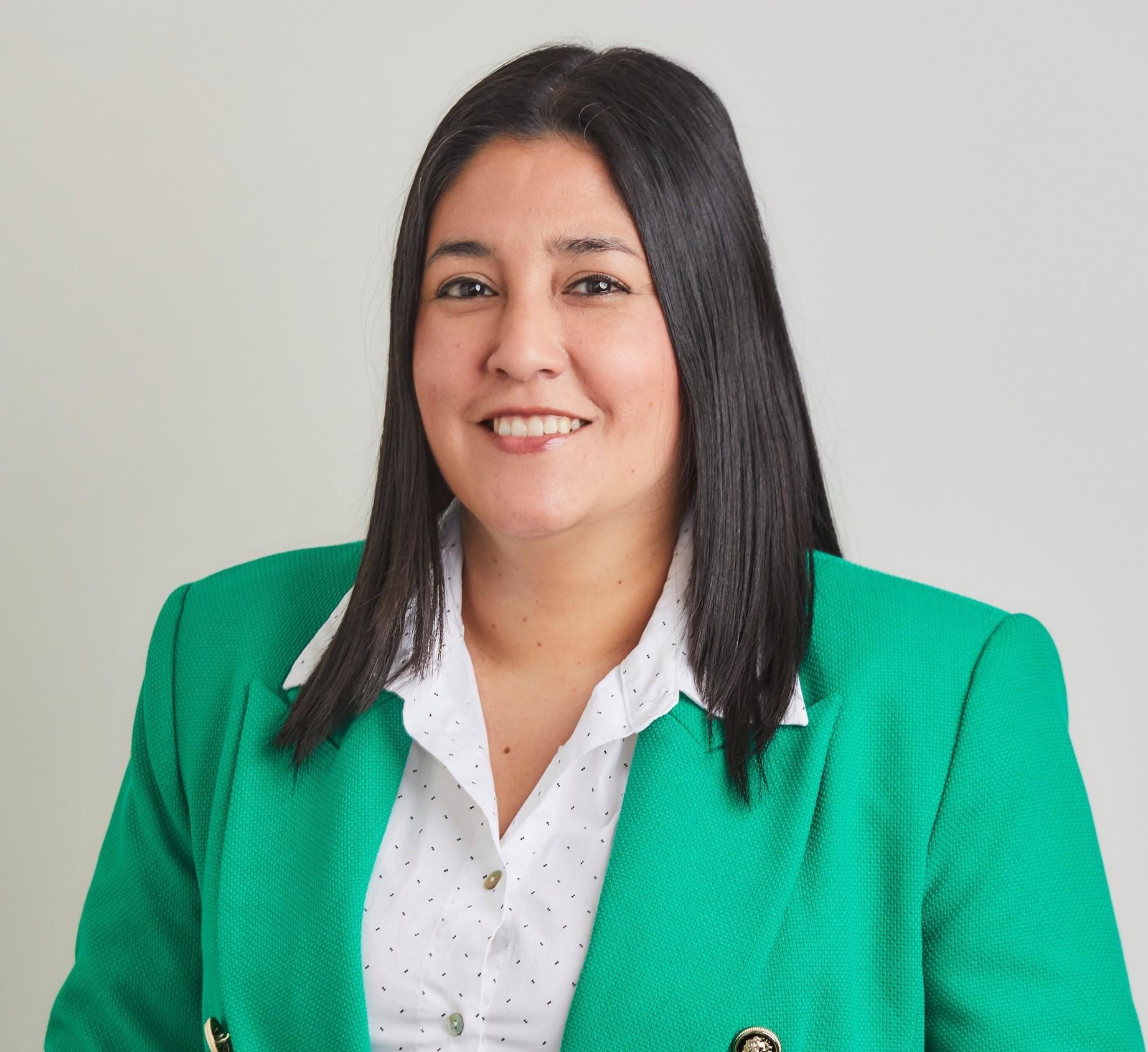 Katia Lack Delgado