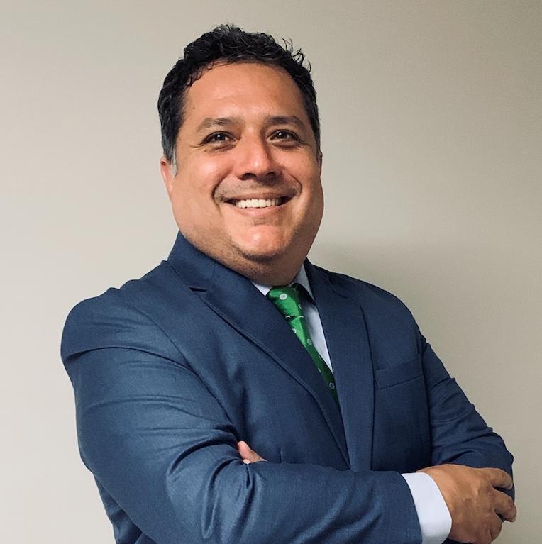 Victor Rosillo Gallardo