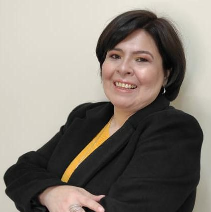 Judy Castañeda Alcántara