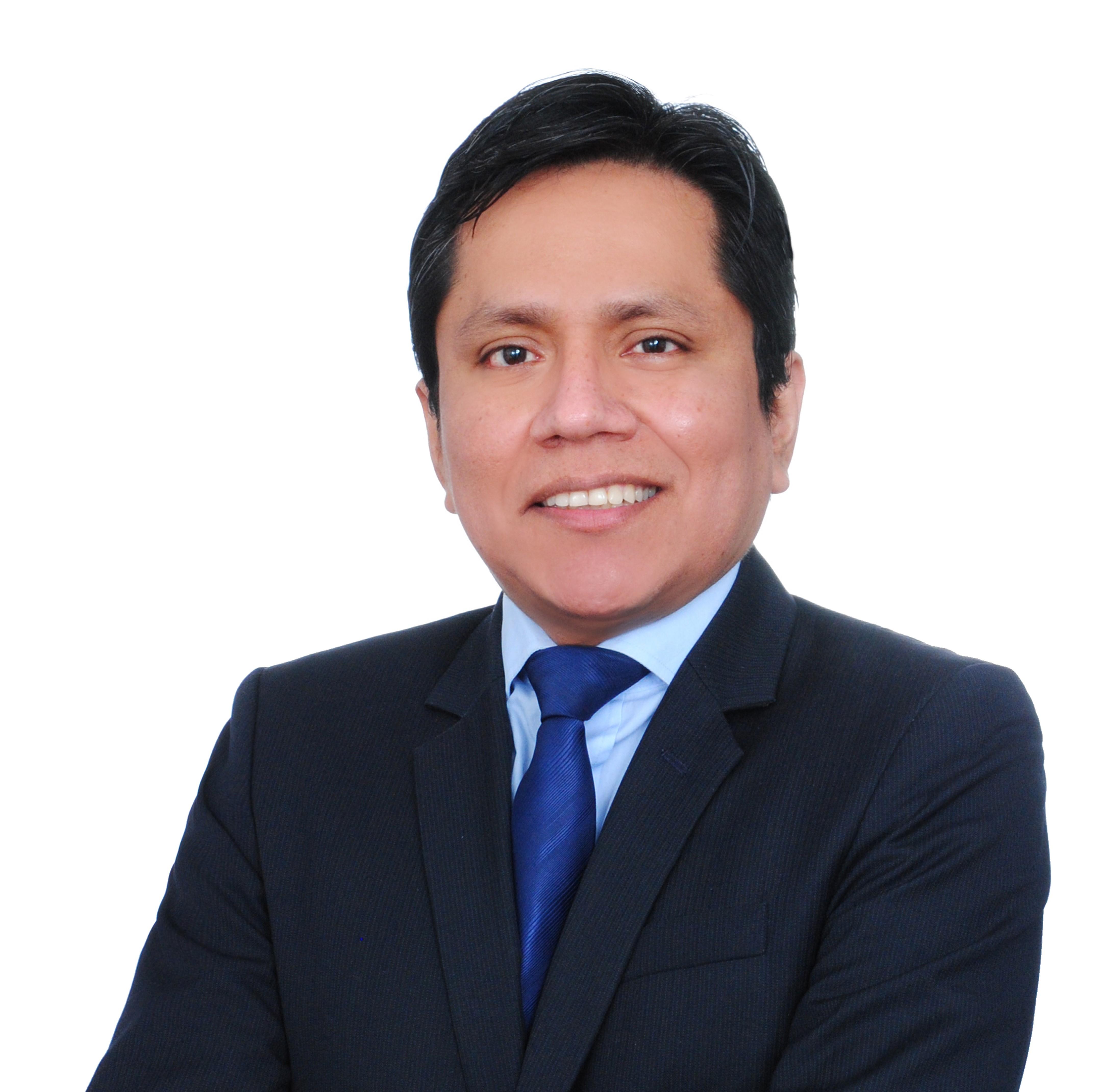 Carlos Zapata Valdivieso