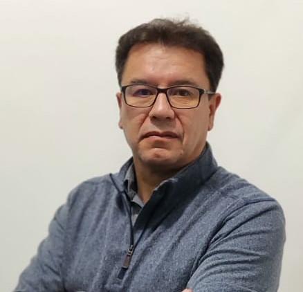 Marcelo Gorritty Portillo