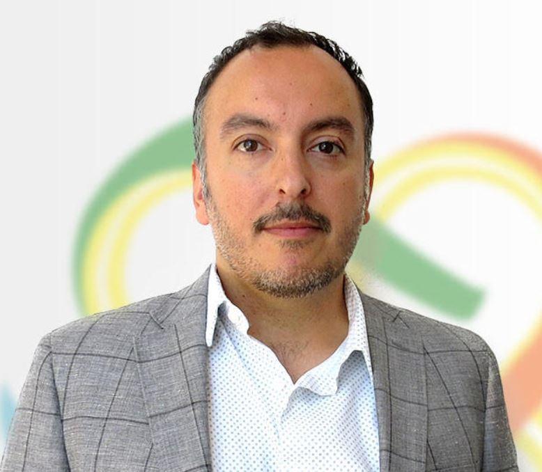 Alejandro Navarro Espinosa