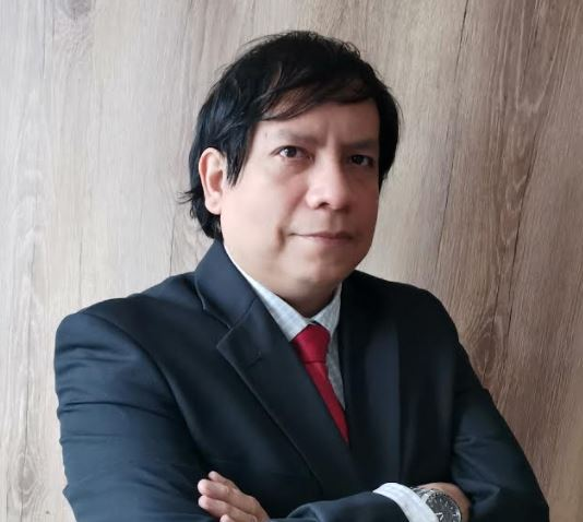 Manfred Bedriñana Aronés
