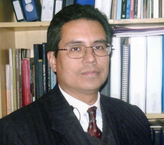 César Díaz Díaz