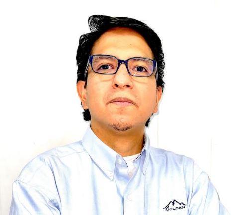 Gerald Ramírez Liviac