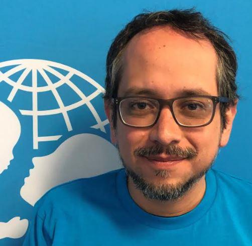 Gustavo Ugalde Balcázar