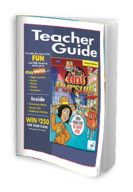 Teacher Guide The National Theatre for Children