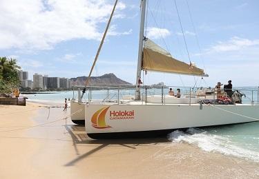 Tradewind Sail- Waikiki