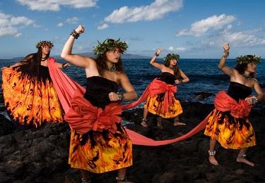 Honua'ula Luau Standard