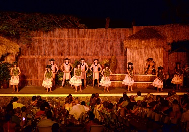 Myths of Maui Luau image 3