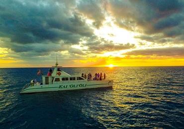 Sunset Snorkel (Oct - Mar)