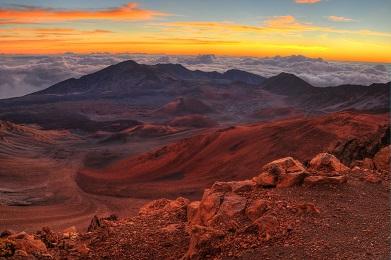 Spectacular Haleakala Sunrise Sightsee Tour image 2