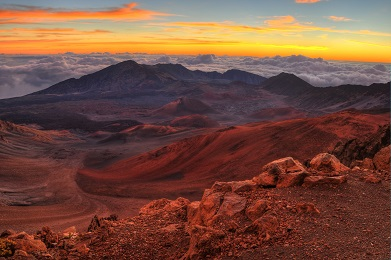Product Spectacular Haleakala Sunrise Sightsee Tour