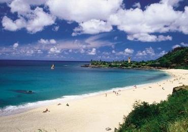 Product Oahu Grand Circle Island Tour