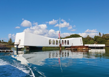 One Day Oahu: Pearl Harbor (from Maui) image 1