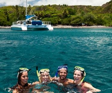 West Maui Snorkel image 3