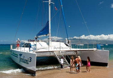 Premier Snorkel Cruise