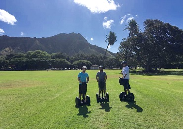 Waikiki/ Diamond Head Tour 3hrs