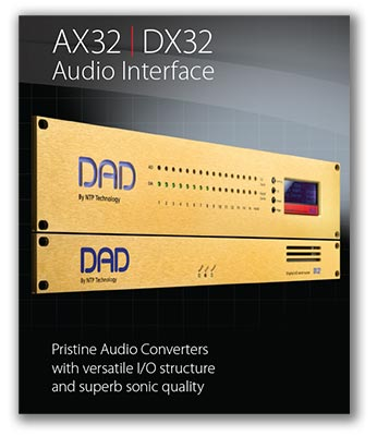 AX32 DX32 Brochure