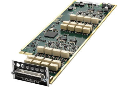 DAD-AX32-CARD-DA8