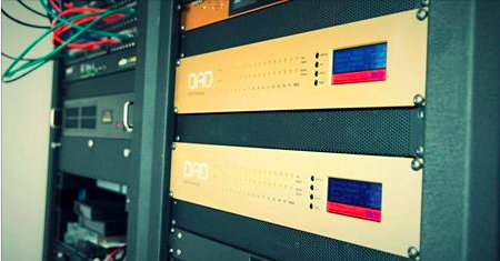 Sound Generation AX32
