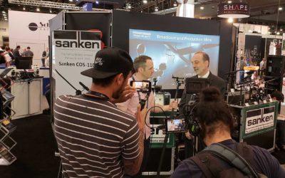 plus24 | News about Sanken, Brainstorm, DAD, Marian and LMC