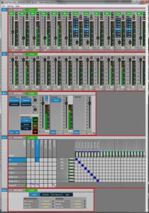 DADman Control Software GUI