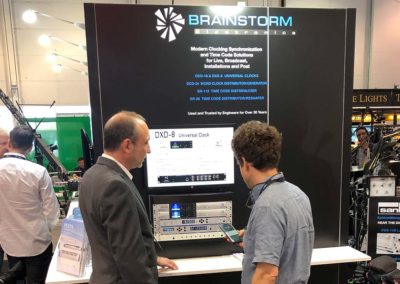 plus24 NAB-2019 Brainstorm