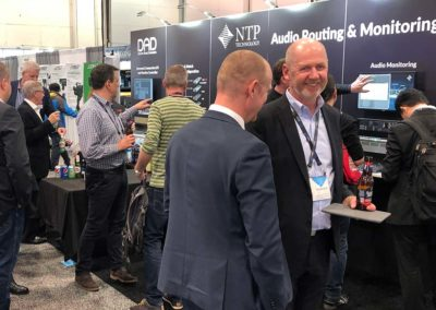 plus24 NAB-2019 NTP