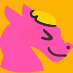 :pinkdragnpats: