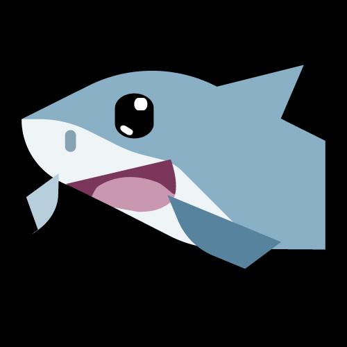:shark_aww: