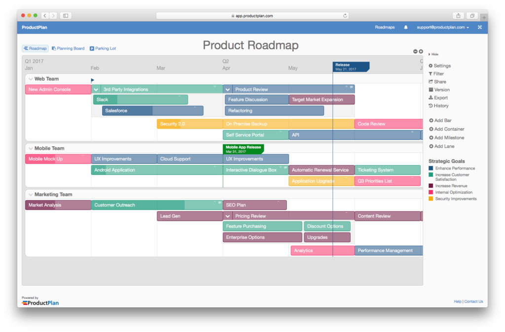 Falling into Product Management—Jim Semick, Co-Founder