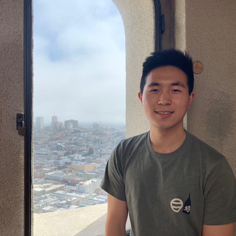 Kevin Jin